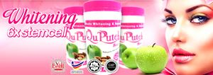 Qu Puteh Collagen