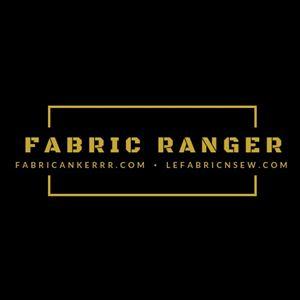 FABRIC RANGER (FREE 2 PCS RIB SPANDEX RANDOM)