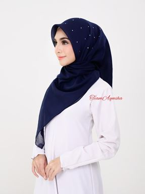 BAWAL COTTON PEARL CANDY