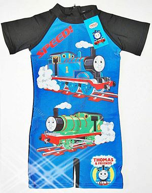 Thomas and Friends Swimming Suit