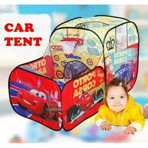 CAR TENT N00796