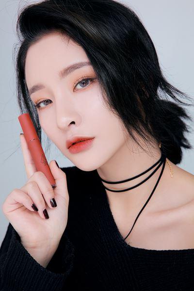 #3CE Velvet Lip Tint - #DAFFODIL