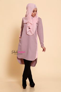 Madeena Tunik (Brown)