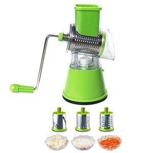 kitchen drum shredder