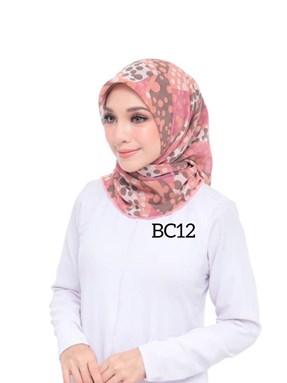 Tudung Bawal Julia (BC12)