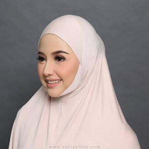 NUDE HIJAB INSTANT