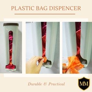 Plastic Bag Dispenser