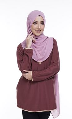 Marissa Blouse MR17- only size big available