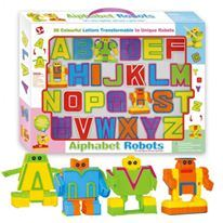 BB93 CHILDREN EDUCATIONS TOYS  - ALPHABERT