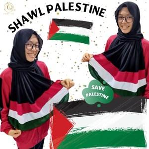 SHAWL PALESTINE