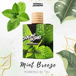 MINT BREEZE - STOKIS