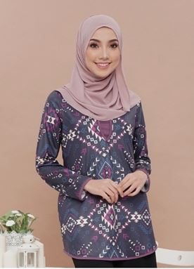 Majestic Blouse MB02