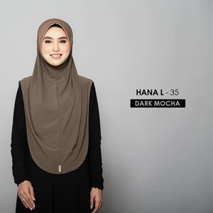HANA (L) 35