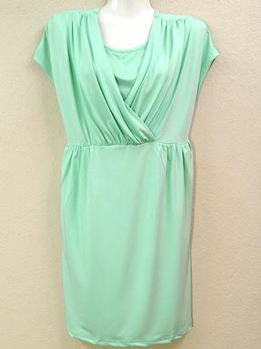 Little MINT GREEN Dress