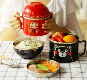 Snack Cup Lunch Box