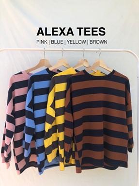 ALEXA TEES
