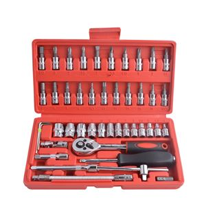 46 pcs socket set