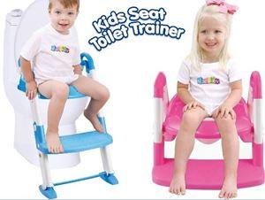 KIDS SEAT TOILET TRAINER N00307