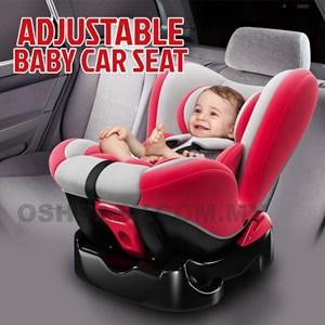 ADJUSTABLE BABY CAR SEAT