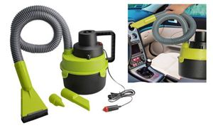 MULTIFUNCTION WET & DRY AUTO  VACUUM  - 12V