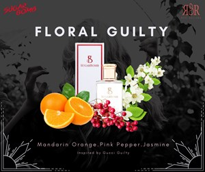(WN) FLORAL GUILTY (NEW EDITION)