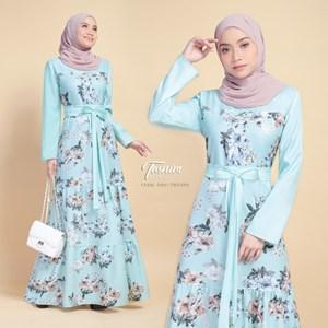 TASNIM DRESS 716#