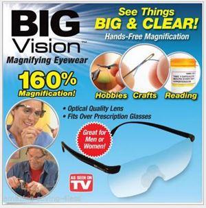 Big Vision Eyewear