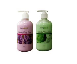 VCO Body Soap