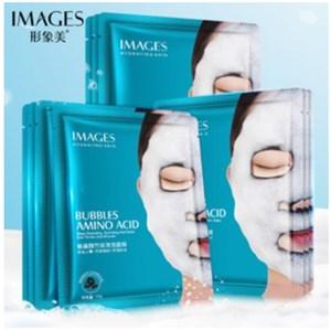 Images Amino Acid Bubble Facial Mask