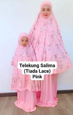 Telekung Salima