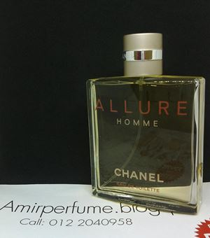 Chanel Allure men 150ml