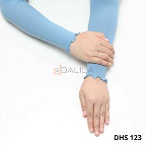 DALILA - DHS 123