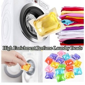 Laundry Beads - 50 cubes