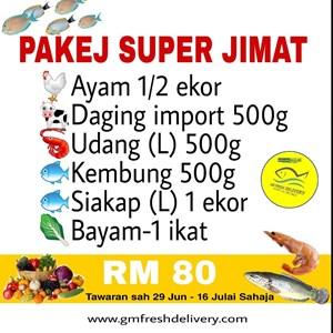 SET SUPER JIMAT