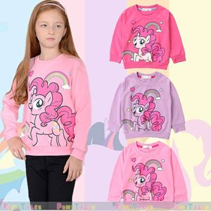 My Little Pony Pullover Sweater ( PONY ) SIZE 100-160