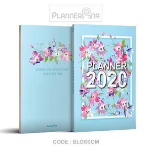 Planner Ana 2020 (BLOSSOM)