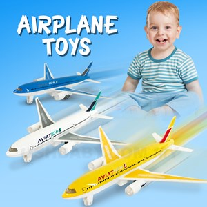 SIMULATION AIRPLANE TOYS