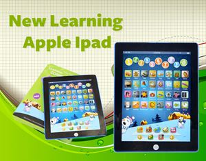 New Learning Apple Ipad