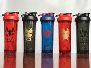 Avengers Series Water Bottle