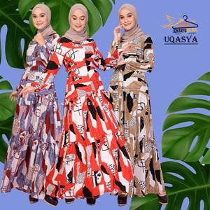 UQASYA DRESS