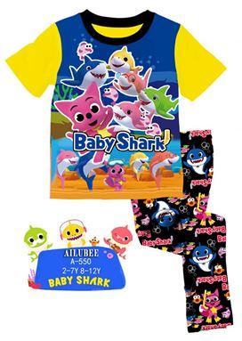 Baby Shark Pyjamas - A 550