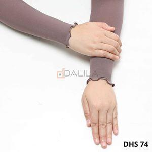 DALILA - DHS 74