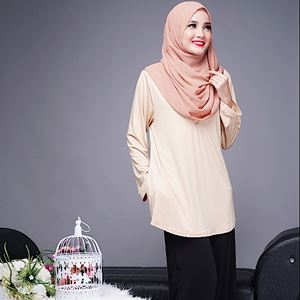 SALE - Basic Beauty (Light Beige) - Size Big only
