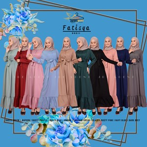 FATISYA DRESS