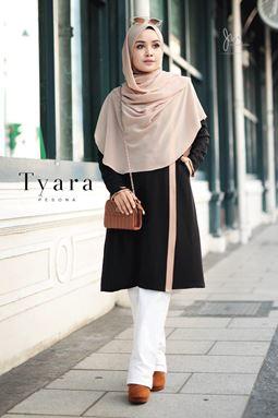 TYARA PESONA BLACK