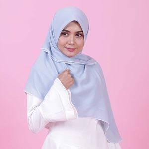 GLEAM BAWAL IN CANDY BLUE