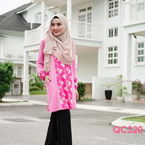 Qissara Chinta QC320 (Size XS, S)