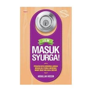 JOM MASUK SYURGA