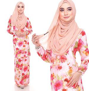 Qissara Zara QZ245 - Sweet Princess (XL only)