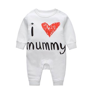 I ❤ Mummy Jumper